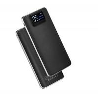 Powerbank Pro Quality Charge Led Ekranlı Fast Char