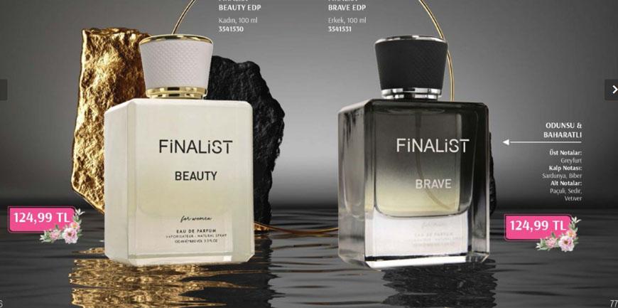 Finalist Parfüm